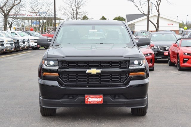 2017 Silverado 1500 Double Cab 4x4, Pickup #17C559 - photo 8