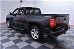 2014 Silverado 1500 Double Cab 4x4, Pickup #17C560A - photo 1