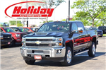 2017 Silverado 2500 Crew Cab 4x4, Pickup #17C591 - photo 1
