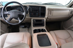 2004 Silverado 2500 Crew Cab 4x4 Pickup #17C678A - photo 18