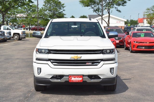2017 Silverado 1500 Crew Cab 4x4 Pickup #17C751 - photo 9
