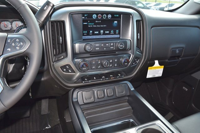 2017 Silverado 1500 Crew Cab 4x4 Pickup #17C751 - photo 23