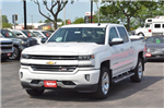 2017 Silverado 1500 Crew Cab 4x4 Pickup #17C751 - photo 3