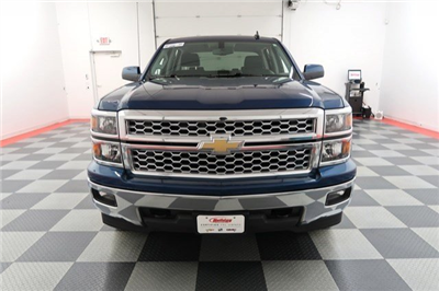 2015 Silverado 1500 Crew Cab 4x4 Pickup #17C811A - photo 7