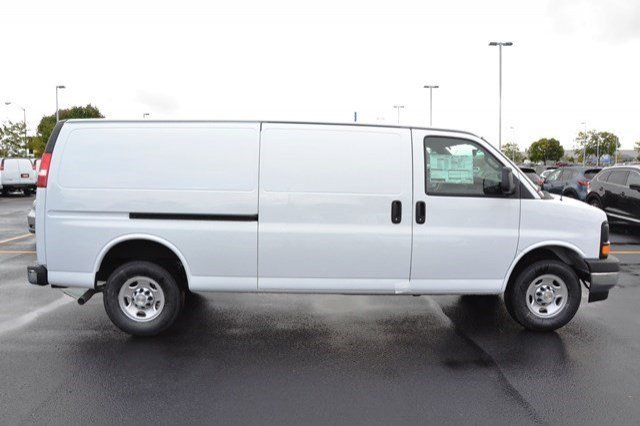 2017 Express 2500, Cargo Van #17C89 - photo 6