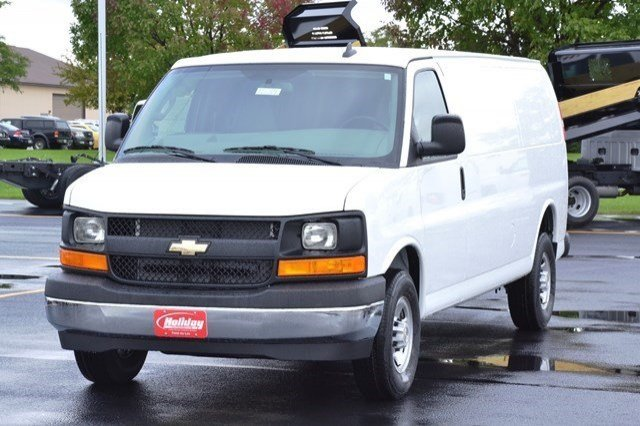 2017 Express 2500, Cargo Van #17C89 - photo 3