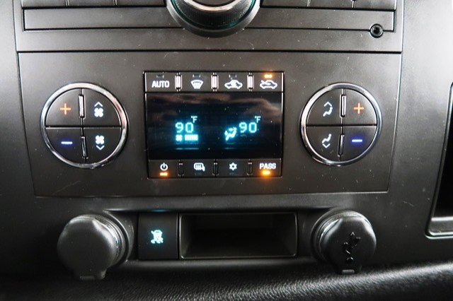 2011 Silverado 1500 Crew Cab 4x4, Pickup #17F1072A - photo 25