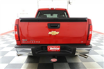 2011 Silverado 1500 Crew Cab 4x4, Pickup #17F1072A - photo 3