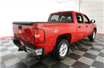 2011 Silverado 1500 Crew Cab 4x4, Pickup #17F1072A - photo 4