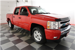 2011 Silverado 1500 Crew Cab 4x4, Pickup #17F1072A - photo 5