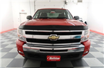 2011 Silverado 1500 Crew Cab 4x4, Pickup #17F1072A - photo 6