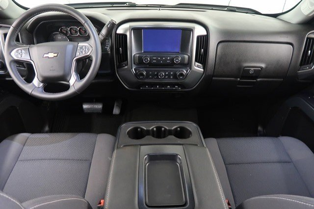 2017 Silverado 2500 Double Cab 4x4 Pickup #17F1096A - photo 22