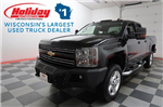 2017 Silverado 2500 Double Cab 4x4 Pickup #17F1096A - photo 3