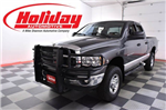 2004 Ram 2500 Quad Cab 4x4, Pickup #17F729A - photo 1