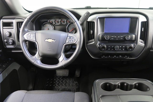 2014 Silverado 1500 Crew Cab 4x4, Pickup #17G1022A - photo 17
