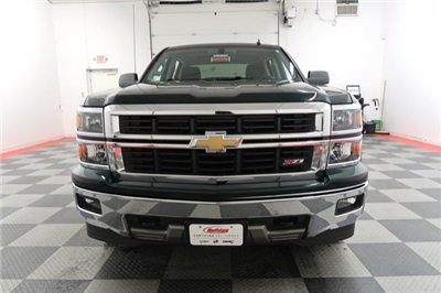2014 Silverado 1500 Crew Cab 4x4, Pickup #17G1022A - photo 6