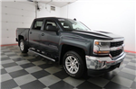2017 Silverado 1500 Crew Cab 4x4 Pickup #17G1177A - photo 9
