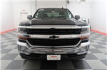 2017 Silverado 1500 Crew Cab 4x4 Pickup #17G1177A - photo 10