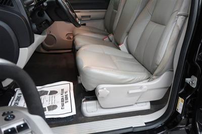 2008 Chevrolet Silverado 1500 Crew Cab 4x4, Pickup #W6057A - photo 11