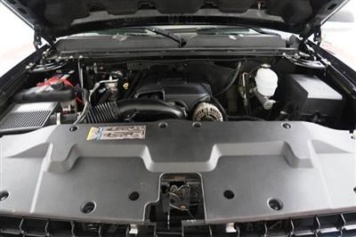 2008 Chevrolet Silverado 1500 Crew Cab 4x4, Pickup #W6057A - photo 22