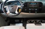 2008 Chevrolet Silverado 1500 Crew Cab 4x4, Pickup #W6057A - photo 14