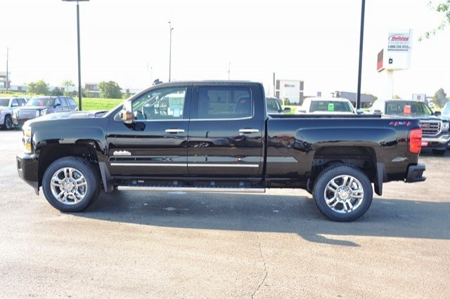 2018 Silverado 2500 Crew Cab 4x4, Pickup #18C104 - photo 4
