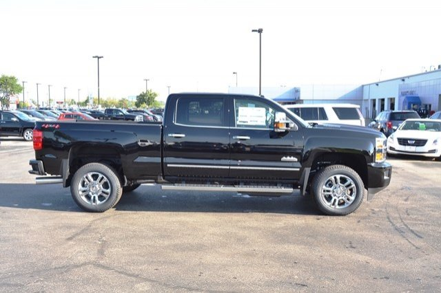 2018 Silverado 2500 Crew Cab 4x4, Pickup #18C104 - photo 7