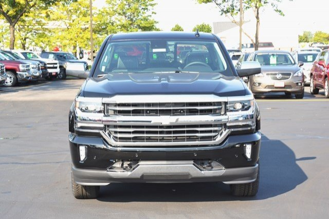 2018 Silverado 1500 Crew Cab 4x4 Pickup #18C127 - photo 9