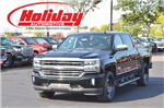 2018 Silverado 1500 Crew Cab 4x4 Pickup #18C127 - photo 1