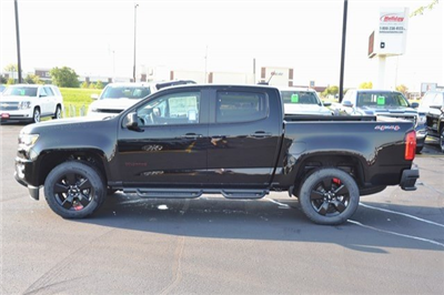 2018 Colorado Crew Cab 4x4 Pickup #18C132 - photo 4