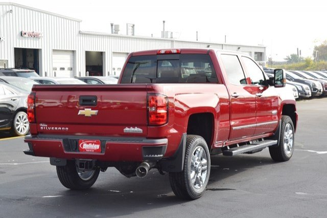 2018 Silverado 2500 Crew Cab 4x4, Pickup #18C138 - photo 6