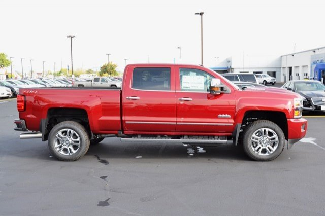 2018 Silverado 2500 Crew Cab 4x4, Pickup #18C138 - photo 7