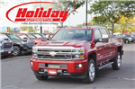 2018 Silverado 2500 Crew Cab 4x4, Pickup #18C138 - photo 1