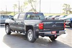 2018 Silverado 1500 Crew Cab 4x4 Pickup #18C149 - photo 1
