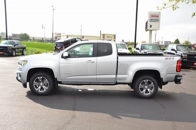 2018 Colorado Extended Cab 4x4, Pickup #18C180 - photo 4