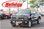 2018 Silverado 2500 Crew Cab 4x4, Pickup #18C181 - photo 1