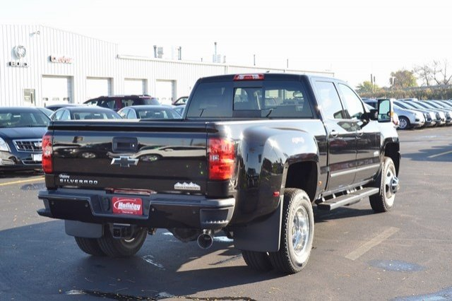 2018 Silverado 3500 Crew Cab 4x4, Pickup #18C188 - photo 6