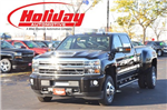 2018 Silverado 3500 Crew Cab 4x4, Pickup #18C188 - photo 1