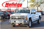 2018 Silverado 3500 Crew Cab 4x4, Pickup #18C208 - photo 1