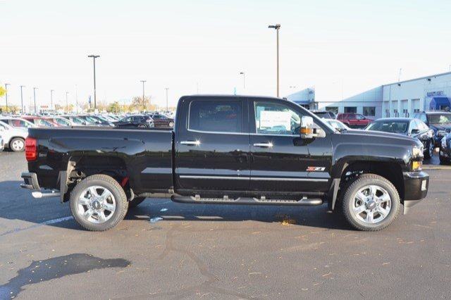2018 Silverado 2500 Crew Cab 4x4, Pickup #18C209 - photo 7