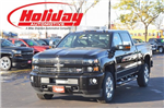 2018 Silverado 2500 Crew Cab 4x4, Pickup #18C209 - photo 1