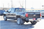 2018 Silverado 3500 Crew Cab 4x4 Pickup #18C341 - photo 2