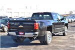 2018 Silverado 3500 Crew Cab 4x4 Pickup #18C341 - photo 3