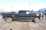 2018 Silverado 3500 Crew Cab 4x4 Pickup #18C341 - photo 7