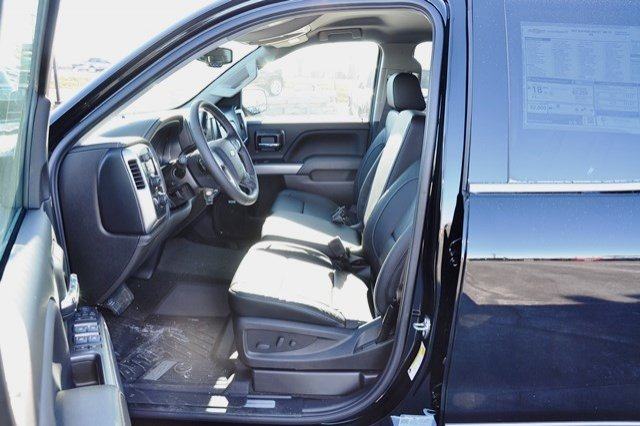 2018 Silverado 1500 Extended Cab 4x4 Pickup #18C347 - photo 14