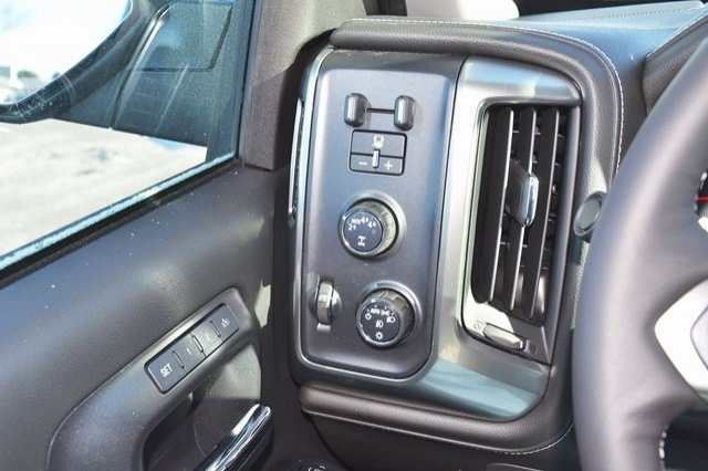 2018 Silverado 1500 Extended Cab 4x4 Pickup #18C347 - photo 21