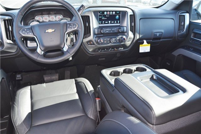 2018 Silverado 1500 Extended Cab 4x4 Pickup #18C347 - photo 18