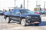 2018 Silverado 1500 Extended Cab 4x4 Pickup #18C347 - photo 8