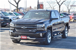 2018 Silverado 1500 Extended Cab 4x4 Pickup #18C347 - photo 3