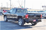 2018 Silverado 1500 Extended Cab 4x4 Pickup #18C347 - photo 2